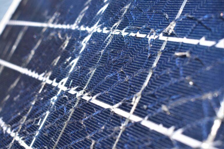 Güneş Enerjisi Santrallerinde Yaşanan Bazı Sorunlar